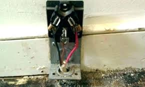 how to wire a dryer outlet co1 co how to wire a dryer outlet dryer plug 3 to 4 four prong dryer plug co