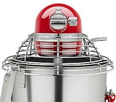 kitchenaid 8 qt mixer. stainless steel bowl guard kitchenaid 8 qt mixer