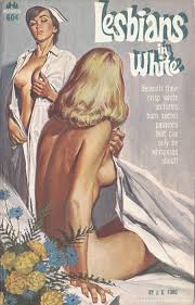 Erotic lesbian nurse stories