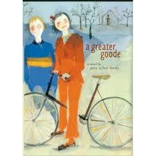 A Greater Goode by Amy Schor Ferris