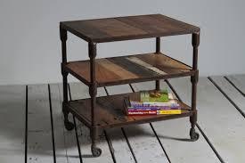 Sofa Table Diy Diy Industrial Sofa Table Furniture Design Ideas Decors