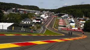 Die formel 1 geht in die zweite saisonhälfte. Formel 1 Nach Schwerem Unfall Spa Francorchamps Soll Umgebaut Werden