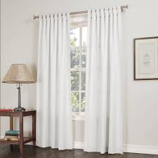 why choose tab top made to measure curtains