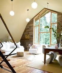 Decorating: Attic Office Room Ideas - Attic Room Design