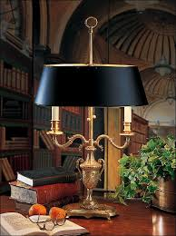 home office desk lamps. home office decor with sophisticated urn motif table lamp black shade lamps shades ideas desk h