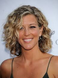 Curly Hairstyles Women Over 50 Fade Haircut