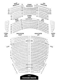 Portland Armory Seating Chart Tickets Tacoma Arts Live