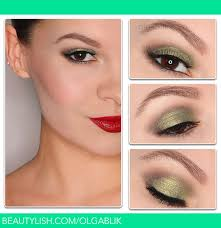 best makeup for grey eyes
