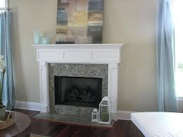 fireplace surround kits home