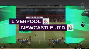 FIFA 21 - Liverpool VS Newcastle United - EPL Match Prediction Gameplay -  YouTube