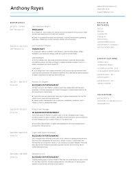 Pin By Justin Woods On Resume Cv Pinterest Resume Cv