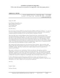 doc job inquiry com doc576773 8 sample of inquiry letter for school