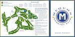River Club of Mequon - Woodland/River - Course Profile | Wisconsin ...