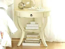 thin bedside table small cream tables with round and books also drawers narrow max 30cm thin bedside table