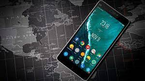 Android Wallpaper Hd Technology