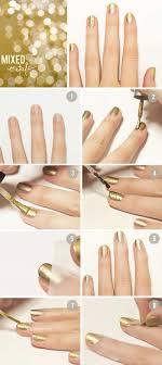 Top 60 Easy Nail Art Design Tutorials For Short Nails 2017