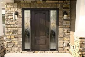single front doors fiberglass door by double front doors vs single with sidelights