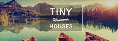 New Home Banner Tiny Mountain Houses