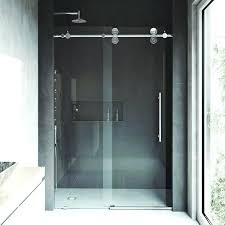 astonishing shower door cost shower door installation cost medium size of bypass sliding shower doors shower astonishing shower door cost