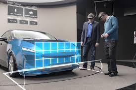 ford president car. can holograms shape the future of car design? \u2013 ford motor company medium president