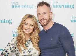 James Jordan reveals fears over trying for children with wife Ola - Woman  Magazine