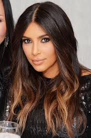 Balayage Hair Style 18 Celebrity Balayage Hair Colors Best Balayage Highlights For 4739 by wearticles.com
