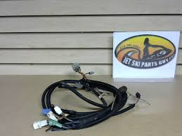 pwc wiring harness wirdig pwc parts › 1999 kawasaki stx 1100 main wiring harness 26030 3741