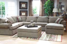 The Napa Treasure Sectional Living Room Collection