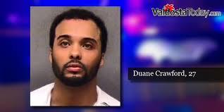 Duane Crawford 27 – Valdosta Today