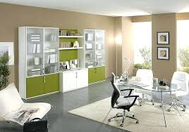 home office green themes decorating. Decoration Home Office Green Themes Decorating A