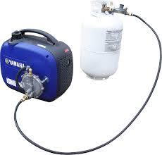 yamaha ef2000isv2. triple-fuel yamaha ef2000is generator - you\u0027ll love having three different fuel options! with cmd\u0027s triple-fuel system this operates on lp gas, ef2000isv2
