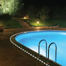 swimming pool lighting design. Swimming Pool Design: Beautiful Outdoor Lanterns - Lights Lighting Design B
