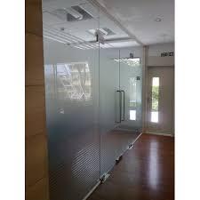 glass door entrance. Delighful Entrance Main Entrance Glass Door Intended IndiaMART