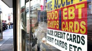 Trump Plans To Make People Work For Food Stamps