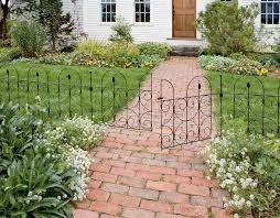 Top Decorative Garden Fence With Decorative Fencing Garden Decorative Fencing Amp Garden Fencing In Perth Wa By Crazy Pedros