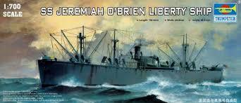 Resultado de imagem para 1:700 liberty ship