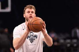 Nicolò Melli lascia i Pelicans! Giocherà a Dallas con Luka Doncic! -  Basketinside.com