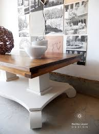 Empire Coffee Table Empire Coffee Table Martha Leone Design