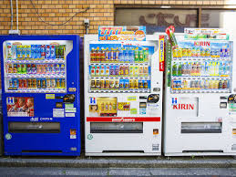 How Many Vending Machines In Tokyo Best Some Of The Best Things You Can Buy From Vending Machines In Tokyo