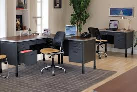 metal office desks. metal office desks