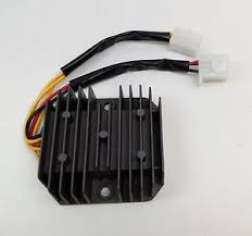 atv voltage regulator 6 wire voltage regulator for gy6 150cc cg125cc 250cc atv dirtbike gokart scooter