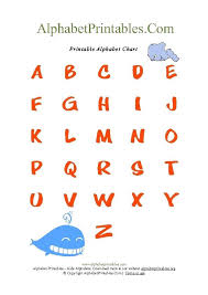 Abc Chart With Pictures Pdf – Andromedar.info