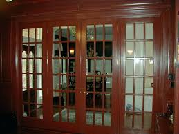 home office doors. Home Office Doors Wood And Glass Pocket . N