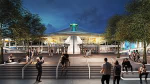 Homepage New Arena At Seattle Center