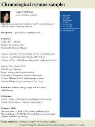 Executive Administrative Assistant Resume By Professional Experience ...