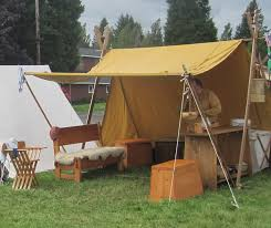 Camping Kitchen Sca Encampment Kitchen Additions Viking Edition A Magyar Jurta
