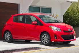 2014 Toyota Yaris - VIN: JTDKTUD39ED581056