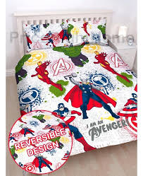 avengers bedding marvel avengers mission double duvet cover set captain boys children kids bedding avengers bedding set queen