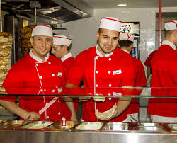 Pizza in Bucuresti cu livrare la domiciliu