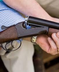 garden gun. Granddad\u0027s Gun Garden E